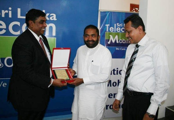 Taking IT to the Villages, Mobitel opens its Regional IT Centre in Kegalle 3