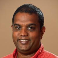 Mani Kulasooriya, CEO of Leapset
