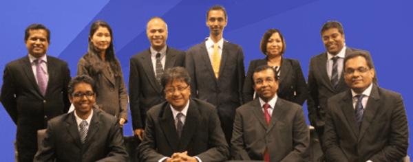 SLASSCOM appoints new Board members for 2012 1