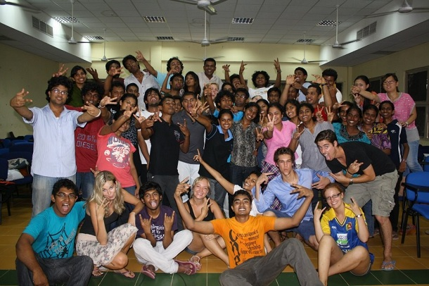 AIESEC - Colombo South