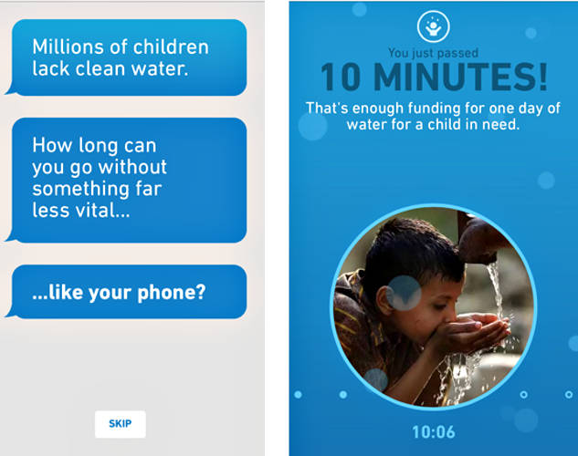 UNICEFTapProject