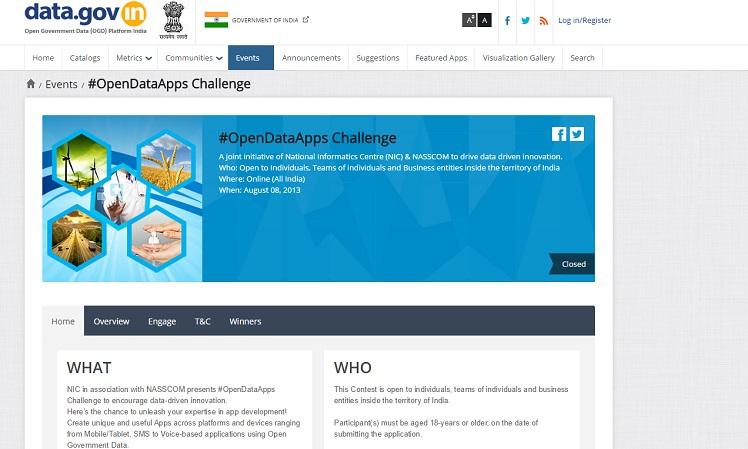 Open Data: Ideas for the Sri Lankan Government 2