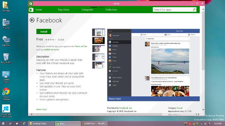Screenshot from media.techregar.com